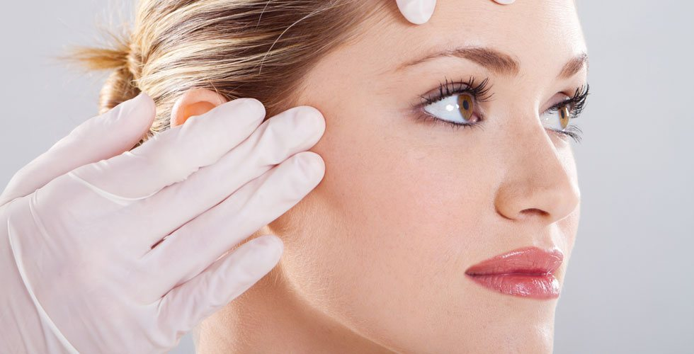 usuwanie zmarszczek - botox - toksyna botulinowa